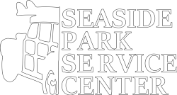 Seaside Park Service Center